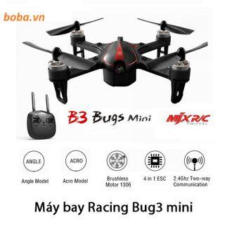 Flycam MJX Bugs 3 mini