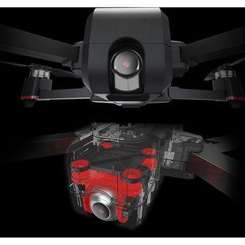 Flycam MJX Bugs 4W Camera 4K