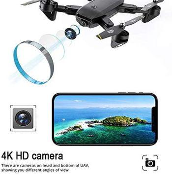 Flycam SG700S Camera 4K