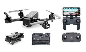 Flycam SJRC Z5 GPS