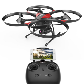 Flycam UDI U818A Plus