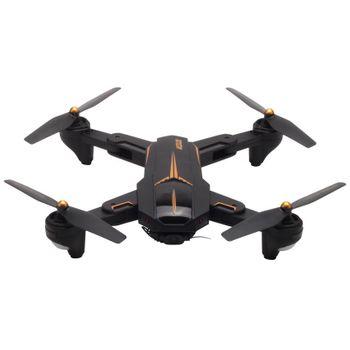 Flycam VISUO XS812 GPS