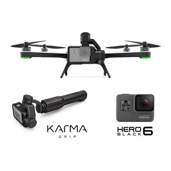 Flycam GoPro Karma