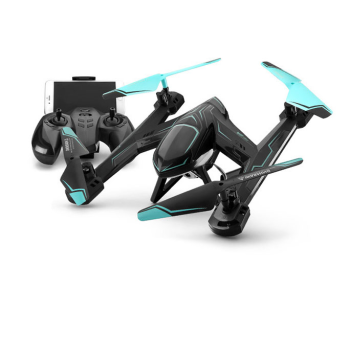Flycam UFO AG - 01