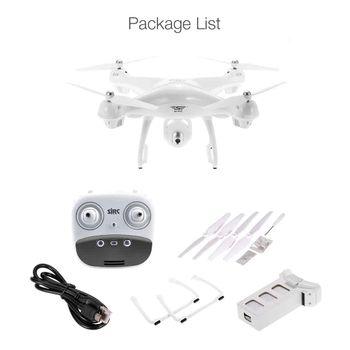 Flycam S70W tích hợp camera 1080