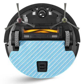 Robot hút bụi Ecovacs Ozmo 960 (Bản Quốc Tế)