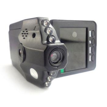 Camera hành trình HD Plus HD198 giá rẻ