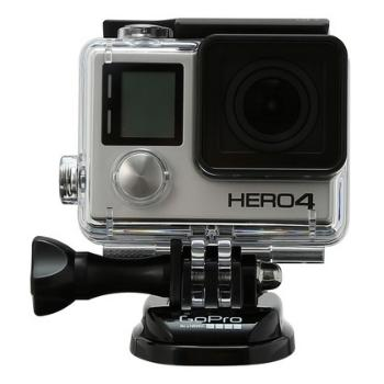 Camera thể thao GoPro Hero 4 black