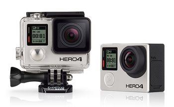 Camera thể thao GoPro Hero Chính hãng