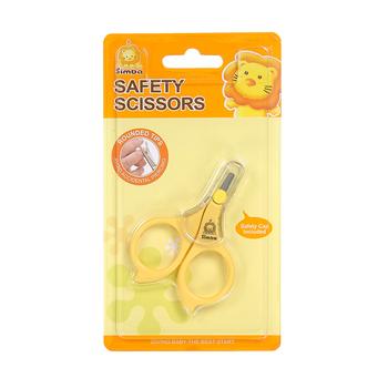 Dụng cụ cắt móng tay an toàn cho bé