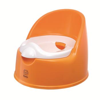 Bô simba cho bé 2 trong 1 - màu cam