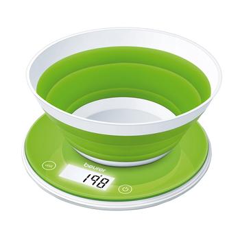 Cân điện tử nhà bếp Beurer KS45 - Duy trì lượng calo ổn định