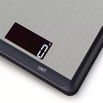 Cân điện tử nhà bếp Kitchen Scale B.302 đo dãi khối lượng 1g - 10Kg