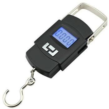 Cân hành lý xách tay điện tử K15 - Max 50kg/10g