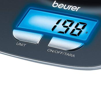 Cân nhà bếp làm bánh Beurer KS25 nhập khẩu chính hãng