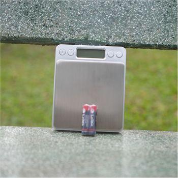 Cân tiểu ly nhà bếp mini L2000 - Dãi từ 0.01 đến 500g