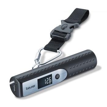 Cân hành lý xách tay có pin dự phòng Beurer LS50 chính hãng bảo hành 2 năm