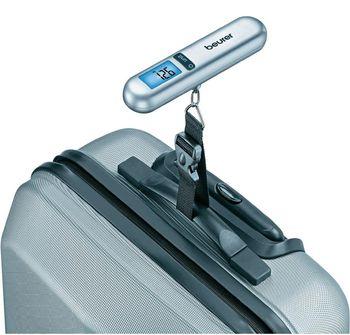 Cân hành lý xách tay có thướt Beurer LS06 chính hãng bảo hành 2 năm
