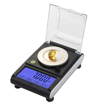Cân tiểu ly B.222 độ chính xác cực kỳ cao MTC dãi từ 0.001g - 50gram