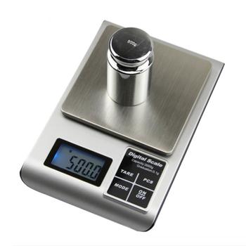 Cân tiểu ly để bàn B.310 đo cực nhạy dãi từ 0.1 - 2Kg