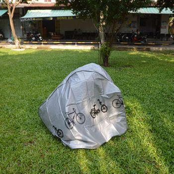 Áo trùm xe chống nắng mưa