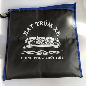 Bạt trùm xe máy Furo 1120
