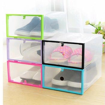 Hộp nhựa Organizer đựng giày
