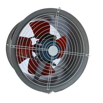 quạt cấp thoát khí công nghiệp tròn Hasaki DFG-30
