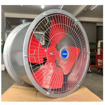 quạt thông gió tròn DFG-40