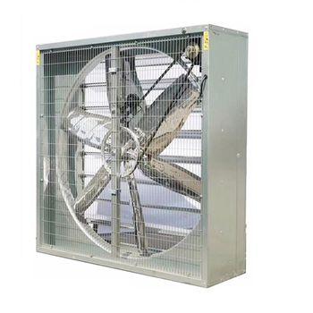 quạt hút công nghiệp vuông Hawin HSW-1000