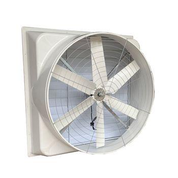 quạt hút gió vuông COMPOSITE CPS 1460
