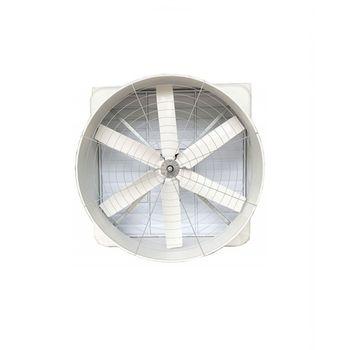 quạt thông gió vuông COMPOSITE CPS-1260