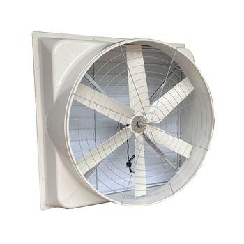Quạt thông gió vuông COMPOSITE CPS 1060
