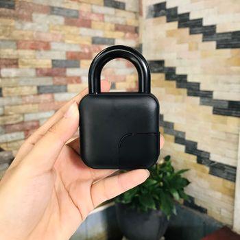 Ổ Khóa Vân Tay Thông Minh Smart Fingerprint L3 PLUS - Điều khiển bằng APP tiện lợi