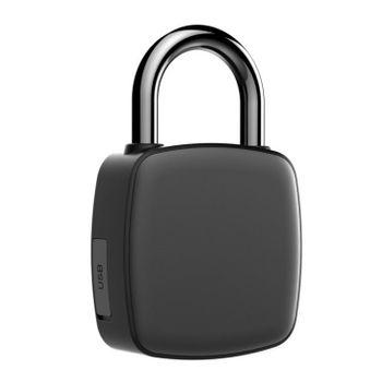 Ổ khóa vân tay thông minh P30   - Mở khóa chỉ một chạm qua APP điện thoại
