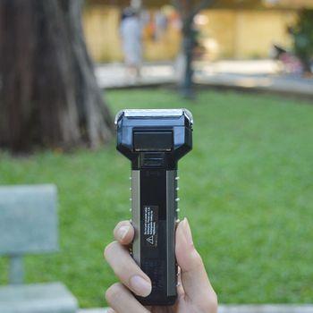 Tăng đơ cắt tóc cho bé NIKAI 3 IN1 1087