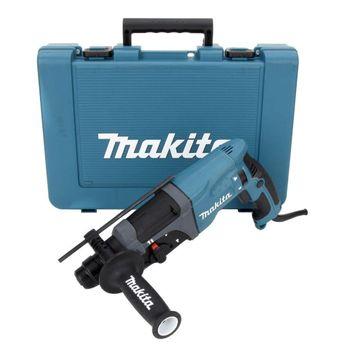 Máy Khoan bê tông búa Makita HR2470F - 3 chức năng 24 ly