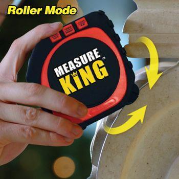 Thướt đo laze USA Measure King 3 IN 1 - Phạm vi đo 40M