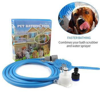 Bộ tắm rửa thú cưng pet bathing tool BT27