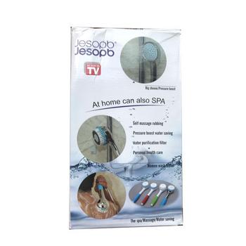 Vòi tắm đa năng jesopb - Kết hợp làm dụng cụ kỳ lưng