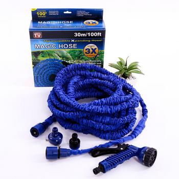 Vòi xịt nước giãn nở Magic Xhose M5 - Chiều dài dây 30M
