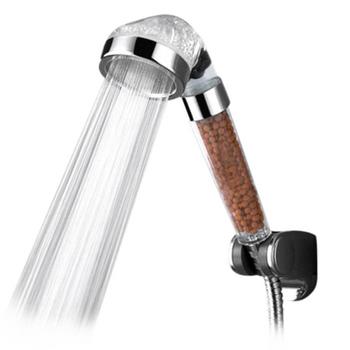 Vòi sen tăng áp có đầu lọc nước NANO