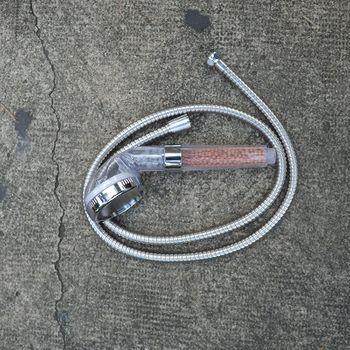 Vòi sen tăng áp có đầu lọc nước NANO N6