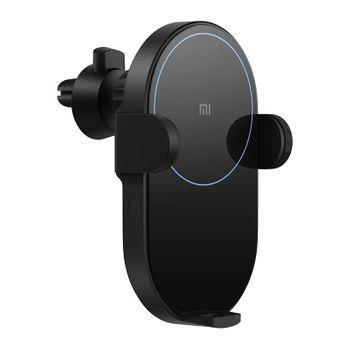 Kẹp điện thoại kiêm sạc không dây trên ôtô Xiaomi WCJ02ZM chính hãng