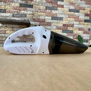 Máy hút bụi ô tô cầm tay Vacuum cleaner công suất lớn - không dây sạc XCQ-R6053