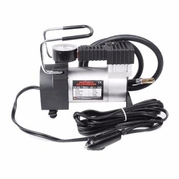 Bơm xe hơi 12V JS102 - Essential Car Air Compressor