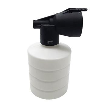 Bình tạo bọt tuyết cho máy rửa xe tăng áp mẫu nhỏ 0.5L