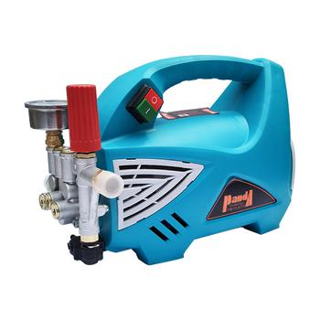 Máy xịt rửa xe áp lực cao Panda PD-468 220V 154Bar 9L 1900W có van điều chỉnh áp lực