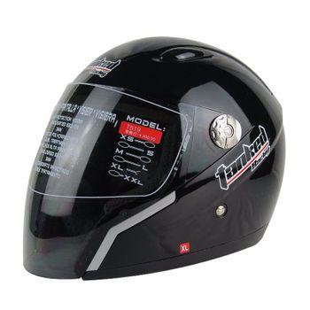 Mũ bảo hiểm kín đầu Moto Fast Bike