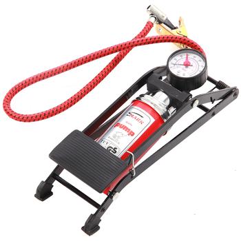 Bơm hơi dùng chân High Pressure Foot Pump (Lớn)